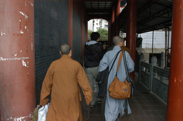 能仁寺(前廣西佛教會所)