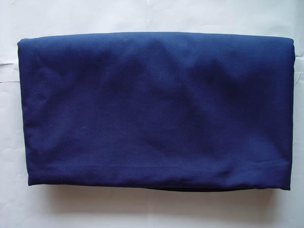 布﹣深藍色