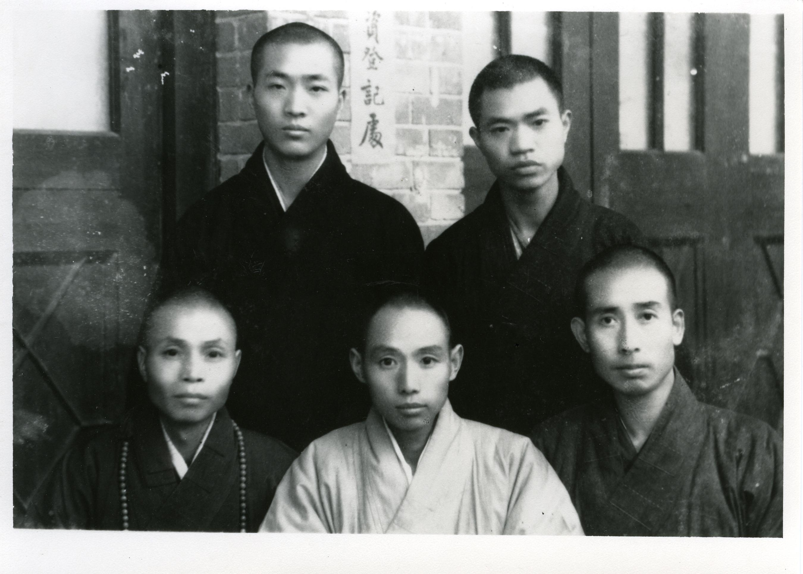 于廣西佛教會